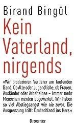 Kein Vaterland, nirgends: Wir produzieren Verlierer am laufenden Band. Ob Alte oder Jugendliche, ob Frauen, Ausländer oder Arbeitslose – immer mehr Menschen ... Ausgrenzung trifft Deutschland ins Herz.
