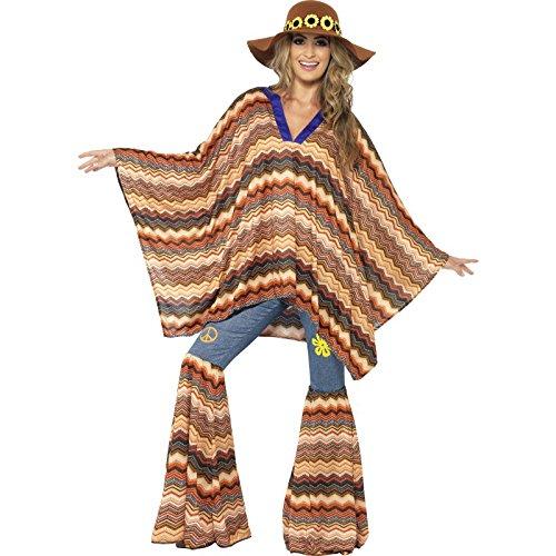 Smiffy de - 352.382 - Disfraz Karma Kaftan - One Size