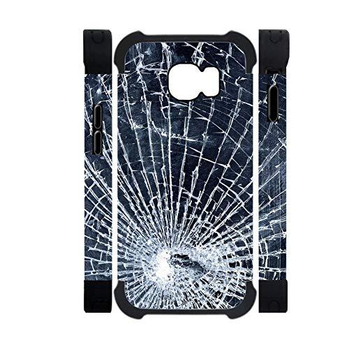 Babu Building Dünn Verwenden Für Galaxy S6 Telefonschalen Weiches Kieselgel Und Hartplastik Für Kinder Design Glass