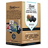 Beamer 100% Natural Coconut Shell Hookah...