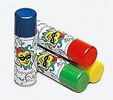 Spray Serpentina Surtido - 1 x 83 ml.