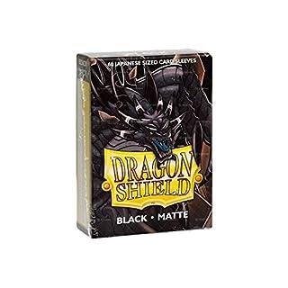Arcane Tinmen ApS ART11102 Sleeves Black (60)