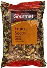 Gourmet - Frutos secos - Nueces mondadas - 125 g - [pack de 2]
