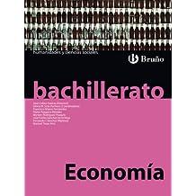 Economía Bachillerato - 9788421659892