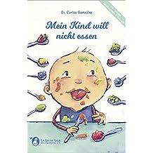 Mein Kind will nicht essen: Ein Löffelchen für Mama