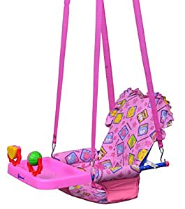 Mothertouch Top Swing (Pink)