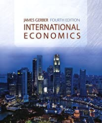 International Economics (Addison-Wesley Series in Economics)
