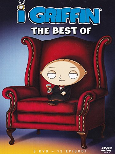 i-griffin-the-best-of-3-dvd