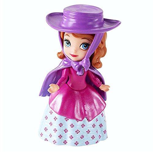 Disney Princess - Sofia die Erste - Puppe Figur Abenteuer Prinzessin Sofia