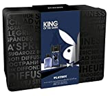 Playboy King of the Game Herren Geschenkset