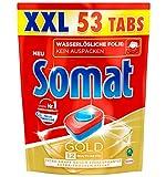 Somat Tabs 12 Gold, 3er Pack (3 x 53 Tabs)