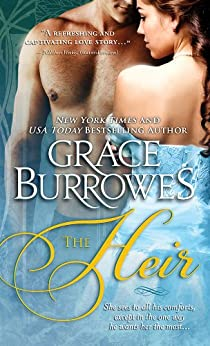 The Heir (Windham Book 1) (English Edition)