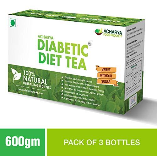 Diabetic Diet Tea - Anti Diabetic Tea (600 gm)