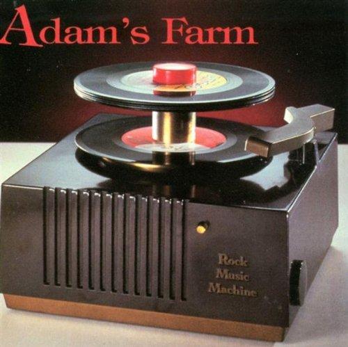 Rock Music Machine (UK Import) Adams Farm