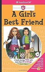 A Girl's Best Friend (Innerstar University (Quality))