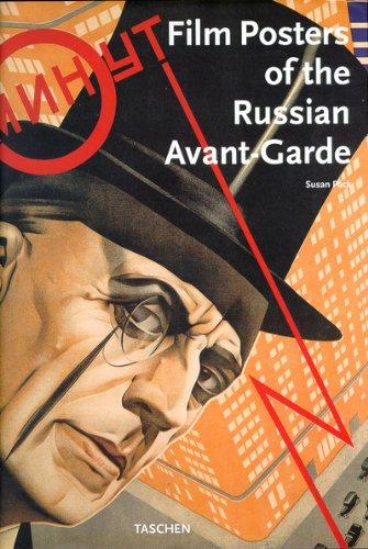 Russian Avantgarde Posters (Jumbo S.)