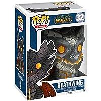 World of Warcraft POP! Vinyl Figure Deathwing 15 cm Funko Mini figures