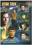Rare offiziell lizenzierte Star Trek...