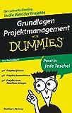 Image de Grundlagen Projektmanagement für Dummies Das Pocketbuch