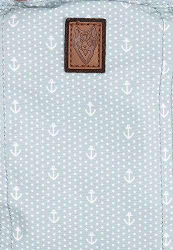 Naketano Female Jacket Gleitgelzeit Anchor XXI