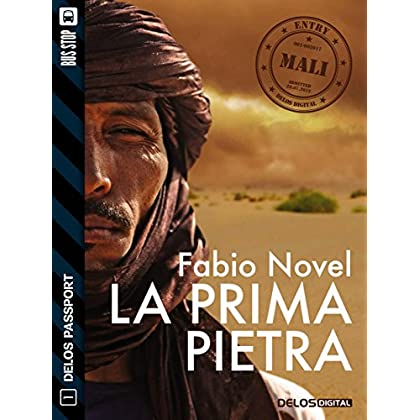 La Prima Pietra (Delos Passport)