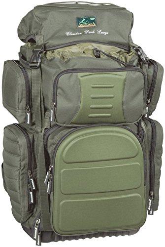 Sänger Anaconda Climber Pack Large 7154720 Rucksack Test