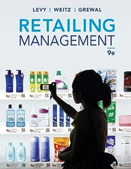 Retailing Management von [Levy]