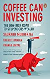 #2: Coffee Can Investing: The Low Risk Road to Stupendous Wealth