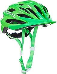 Giro Kinder Fahrradhelm Raze, Brt Green, 50-57 cm, 7057484