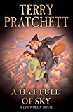 A Hat Full of Sky (Discworld Novels, Band 32)