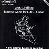 Baroque Mus.for Lute&Guitar