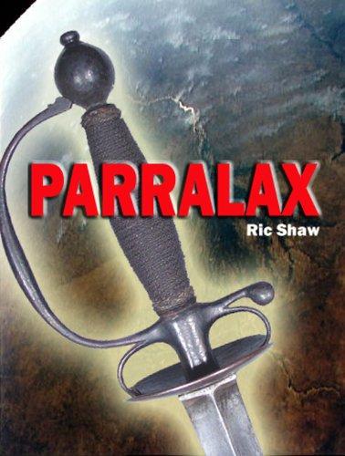 Parralax (English Edition)
