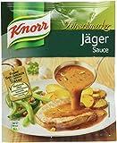 Knorr Feinschmecker Jäger Soße 250 ml