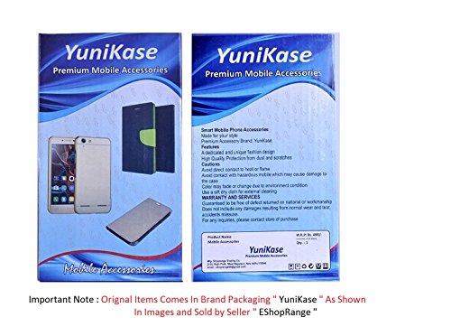 COMBO OFFER for Lenovo K6 Power Transperant Back Cover + Premium Tempered Glass Screen Protector (Transparent)