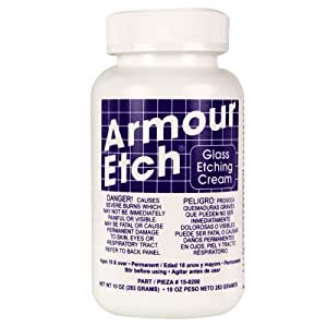 Armour Etch Cream, 10-Ounce by Armour Etch