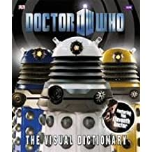 Doctor Who Visual Dictionary (Dr Who) by Andrew Darling (2007-05-03)