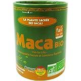 Flamant Vert Maca Bio du Pérou 340 Comprimés de 500 mg
