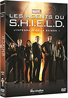 Marvel : Les agents du S.H.I.E.L.D. - Saison 1 (B00QLECFLG) | Amazon Products