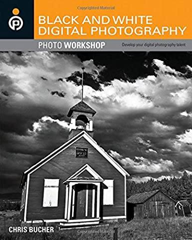 Black and White Digital Photography Photo