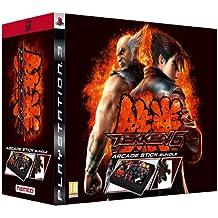 Tekken 6 inkl. Arcade Stick [UK Import]