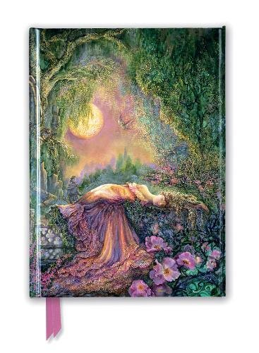 Josephine Wall: One Hundred Years (Foiled Journal) (Flame Tree Notebooks)