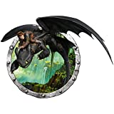 How To Train Your Dragon 2 ca 137 Cm Niedriger Preis Fishlegs Pappaufsteller Standy Dragons