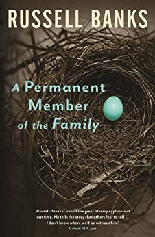 A Permanent Member of the Family by [Banks, Russell]