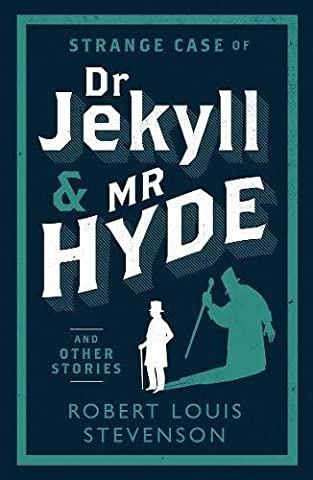 Strange Case of Dr Jekyll and Mr Hyde And Other