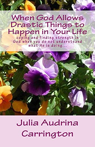 When God Allows Drastic Things to Happen in Your Life (English ...