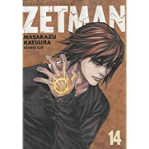 Zetman Vol.14
