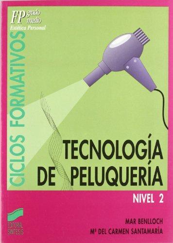 Tecnologia de peluquería