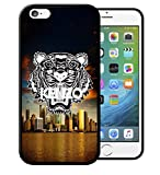 sans Coque Iphone Samsung Kenzo New York Vintage Etui Housse Bumper (4 4s)