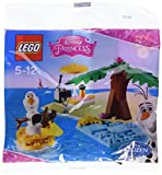 Lego Disney Princess Frozen Olaf's Summertime fun - 30397