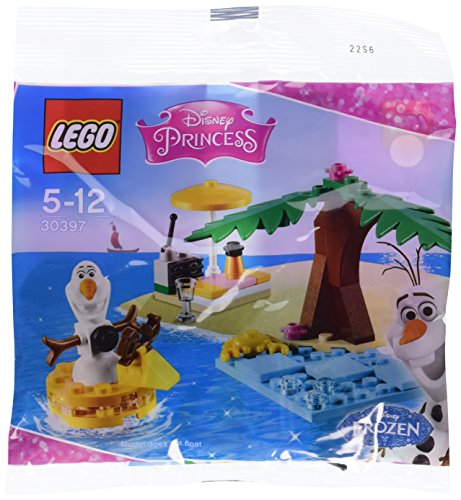 Lego Disney Princess 30397 Olaf's Summertime Fun